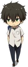 Oreki