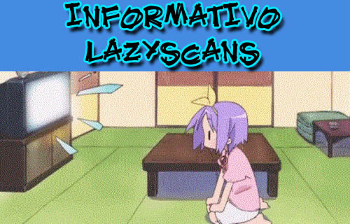 Informativo LazyScans